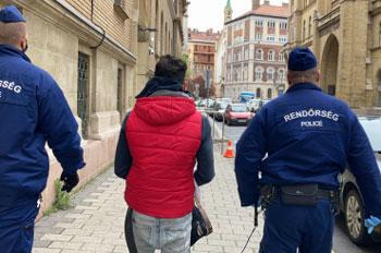 14 éves fiút rabolt ki R. Krisztofer
