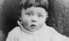 Adolf Hitler elhunyt bátyja valójában az öccse volt