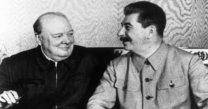"""Churchill üzlete az ördöggel: """"Nem a megfelelő disznót öltük le"""""""