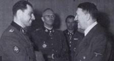 """""""Ön ismerte Hitlert, milyen ember volt?"""" – Léon Degrelle visszaemlékezése"""