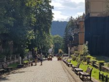 """""""Megfertőzte"""" a koronavírus az erdélyi turizmust"""