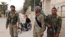 A kurd milicisták szíriai katonákat ejtettek foglyul Észak-Kelet Szíriában