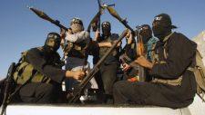 A tálibok szerint az amerikaiak mentik ki az Iszlám Állam harcosait Afganisztánból