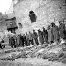 Hetvennégy éve történt a Maros utcai tömeggyilkosság