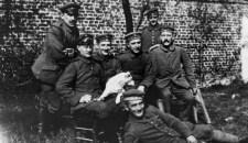 Amikor Hitler megtudta, hogy Németország elveszítette az I. világháborút