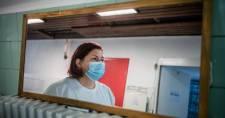 """""""A covid-osztályokra irányított orvosok és ápolónők belefásulnak a sok munkába"""""""