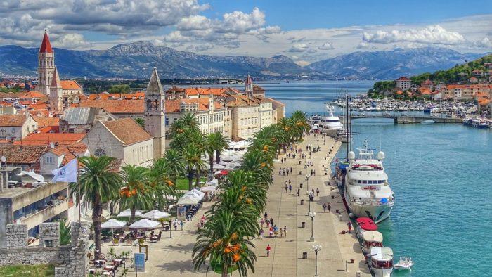 Megkötések nélkül utazhatnak a szlovák állampolgárok Horvátországba