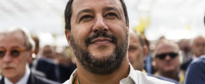 Salvini megállíthatatlan, Orbán a minta