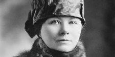A nő, aki megmentette Portlandot a pestistől