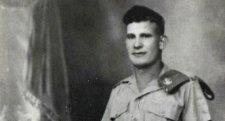 Saját életét áldozta fel holland civilek védelmében egy brit katona 1944-ben