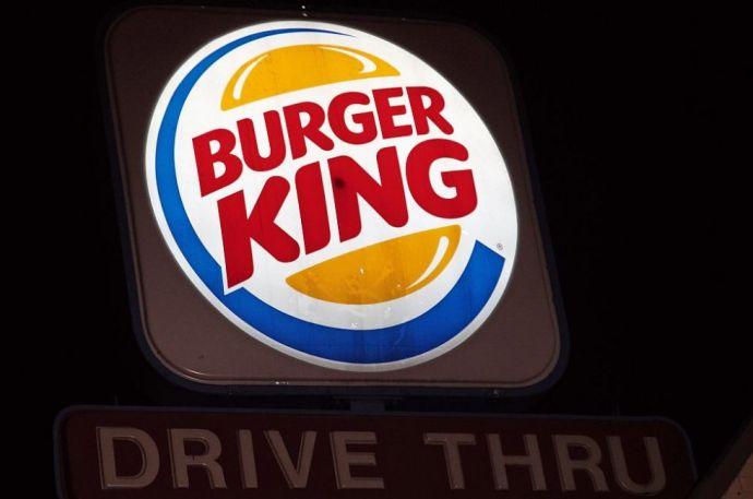 Kvázi elköltözik a Burger King