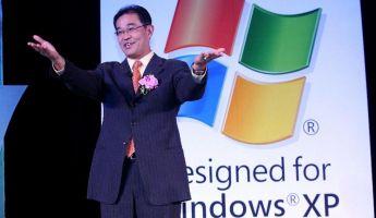 Élőholt, mégis szeretjük: Windows XP