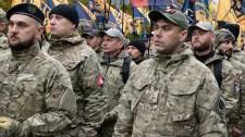 """Ilyen amerikai """"hősök"""" harcolnak Donbasz-ban"""