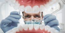 A világ leghosszabb fogát húzták ki egy németországi rendelőben