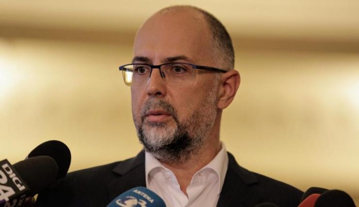 Kelemen Hunor: Jövő héttől meg kell próbálni helyreállítani a koalíciót