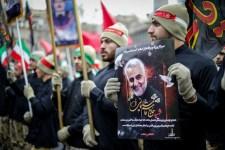 Jogszerű volt Szulejmáni megölése?
