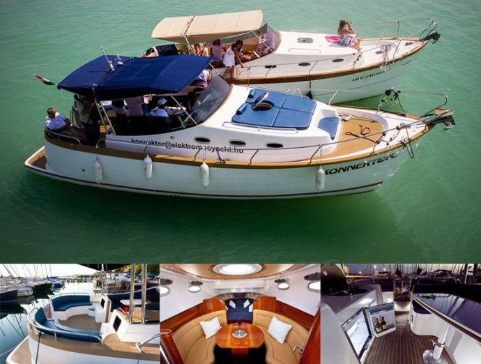 Megrendelésekkel kitömött cég, jacht és némi apró – Giró-Szász a kormányzat leggazdagabbjainak klubjában kötött ki