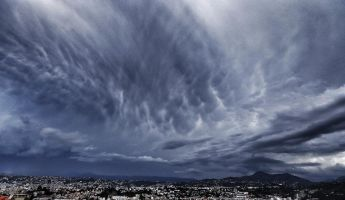 Jön a vihar, az egész országra figyelmeztetést adtak ki