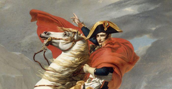 200 éve hunyt el Bonaparte Napóleon