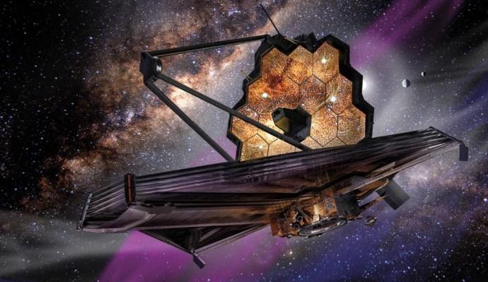Elkészült a Hubble-nél 70-szer jobb űrtávcső, de olyan drága, hogy egyelőre még nem lőhetik fel