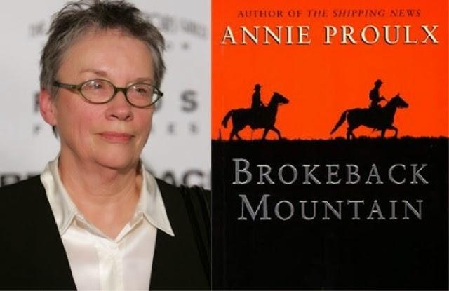 Annie Proulx már sajnálja, hogy megírta a Túl a barátságont