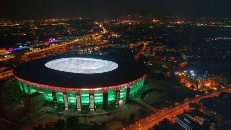 MLSZ: augusztus 19-től kaphatók a jegyek a budapesti vb-selejtezőkre
