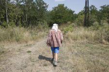 Rudolf egy szellemfaluig menekült a böszmeség elől