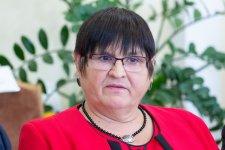 Lemondott rektori posztjáról dr. Orosz Ildikó