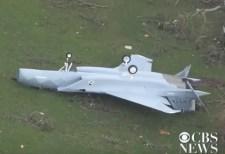 Történelmi pusztítást végzett Amerikában a Michael – a légierő bázisán az F-22-eseket is súlyos csapás érhette