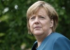 Bild: Merkel elájult