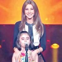Az egész arab világ megkönnyezte a szír kislány énekét