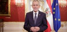 Milyen gyökerei vannak Alexander Van der Bellen osztrák elnöknek?