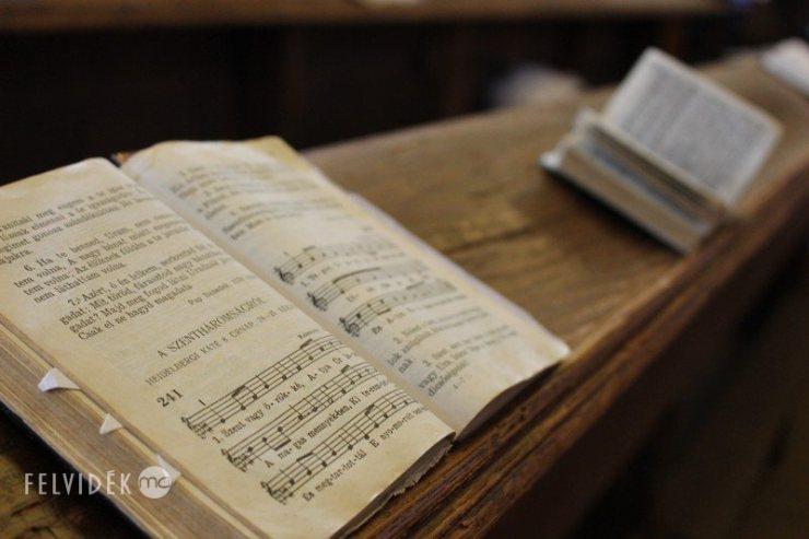 A Világosság református egyházi műsor 2021. szeptember 19-ei ajánlata