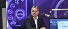 """Orbán: """"Azért vagyok európai, mert magyar vagyok"""""""