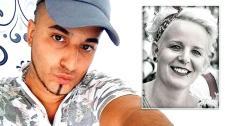 Német édesanyát lökött vonat elé a koszovói cigány kéjgyilkos