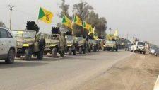 Az iraki Hezbollah kész megvédeni a szíriai kurdokat az amerikai kivonulás után