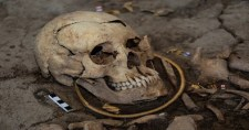 Magyar antropológusok vizsgálják egy Kazahsztánban előkerült hunkori harcos maradványait