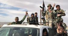 Washington ezúttal Damaszkusznak küldött erélyes fenyegetést: ne merjen támadást indítani az iszlamisták ellen