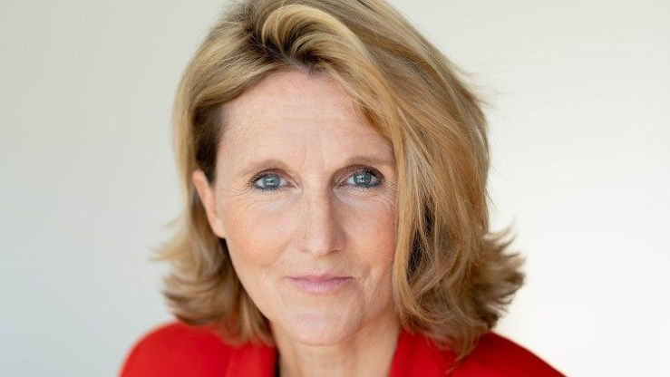 Nagycsaládos édesanyát választottak a Francia Püspöki Konferencia új kommunikációs igazgatójának
