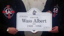 A kötekedés borítékolható – Wass Albertről neveznének el utcát  Kézdivásárhelyen
