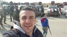 Afrin: közelítenek a szír erők ( videók )