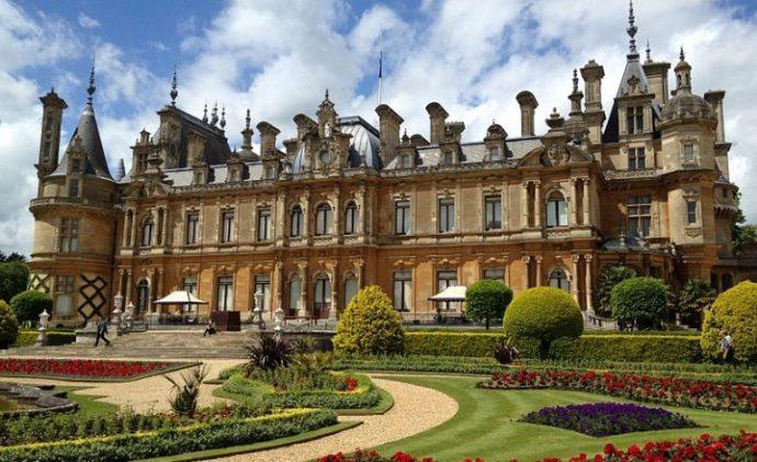 2017 legjei a Körképen: A Rothschild család ötször olyan gazdag, mint a világ 8 leggazdagabb embere együttvéve