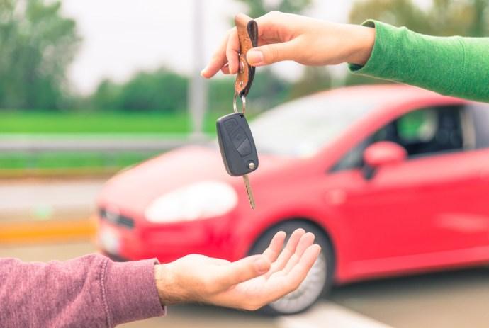 Három fontos tipp a gyors autóeladáshoz