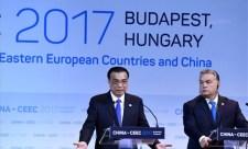 """""""A kínaiak szemével a Budapest-Belgrád-vasútvonal a semmi közepéből a semmibe vezet"""""""