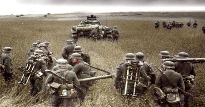 Barbarossa hadművelet: A világtörténelem legnagyobb katonai offenzívája a bolsevizmus ellen
