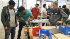 Nem válnak be a bevándorlók a német munkaerőpiacon