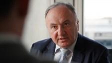 Csáky Pál: Nem szabad, hogy a megfelelési kényszer ennyire eluralkodjon rajtunk