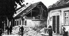 Ma is rejtély, kik és milyen okból bombázták le Kassát