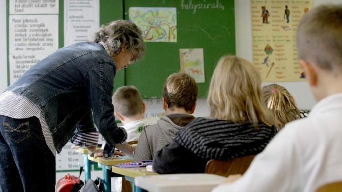 Panaszkodnak a tanárok a Kréta rendszerre