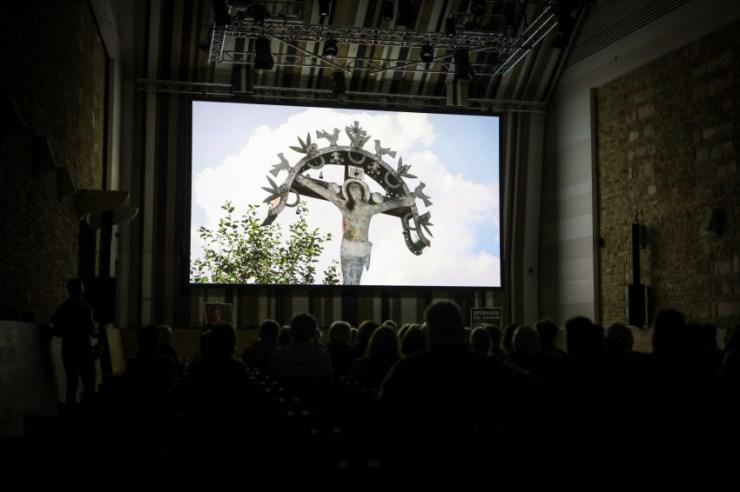 A mindenkori vesztesek, üldözöttek krónikása volt – Gyöngyössy Imrére emlékeztek Budapesten